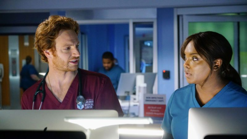 Chicago Med Season 6: When the last full installment will be available on Hulu