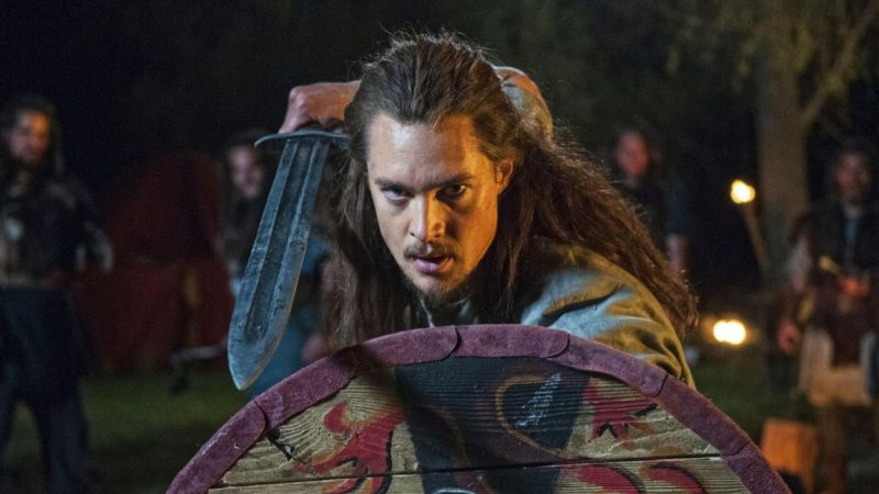 The Last Kingdom: The Photo That Indicates The Season 5 Premiere Is Near