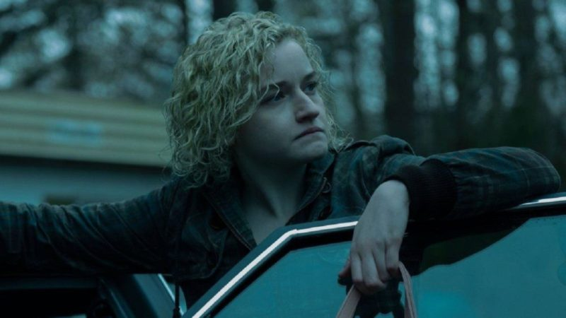 Ozark: Fans spot error with Agent Petty in key scene with Ruth Langmore