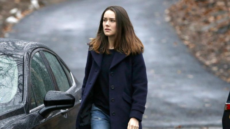 The Blacklist: This was Megan Boone's emotional farewell to the NBC crime drama