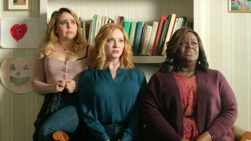 Good Girls: Why NBC really canceled the show after so many years on the air