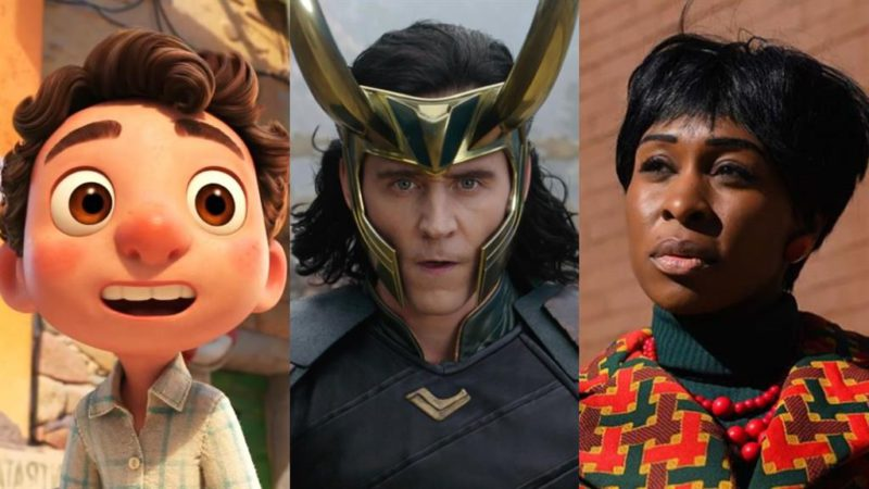 All the Disney + releases in the summer: Loki, the return of With love, Victor, Luca from Pixar, What If ...?  and much more