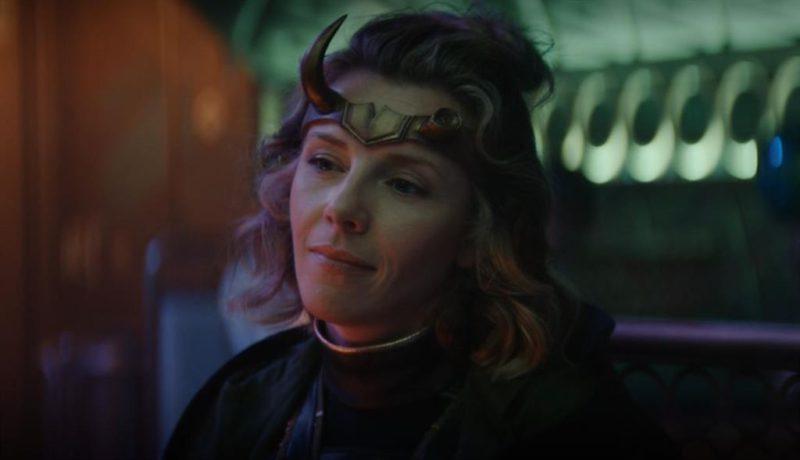 Loki 1x03 confirms the true identity of Lady Loki