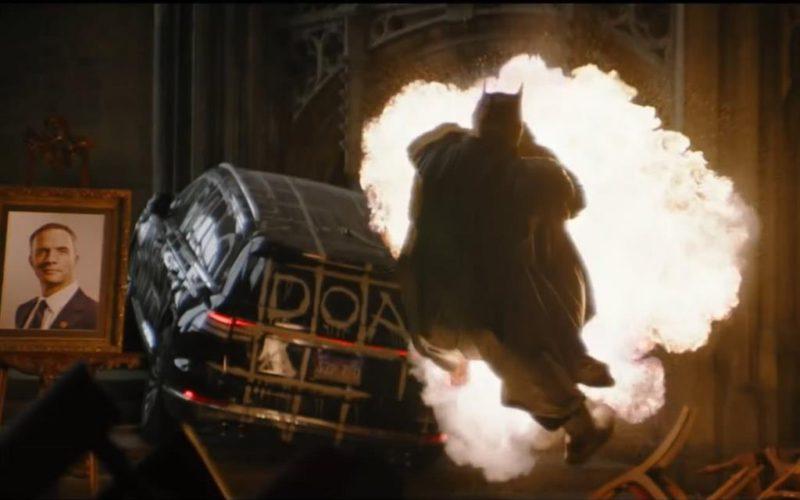 Massive Batman leak reveals apocalyptic ending and arrival of two new villains