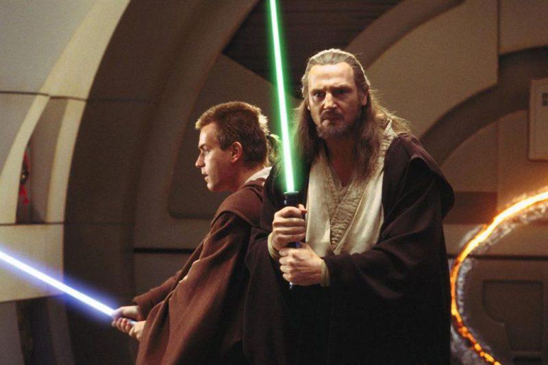 Star Wars: Liam Neeson reveals if Qui-Gon Jinn will be in the Obi-Wan Kenobi series