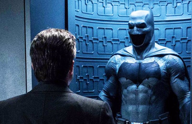 The actor who could be Batman instead of Ben Affleck