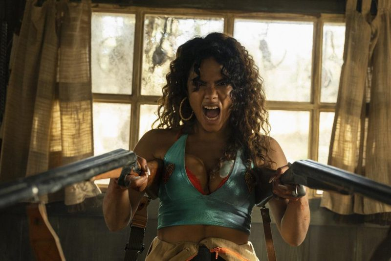 """Unhinged violence in the Sky Rojo 2 trailer: Coral, Wendy, Gina ... and the """"inquina"""""""