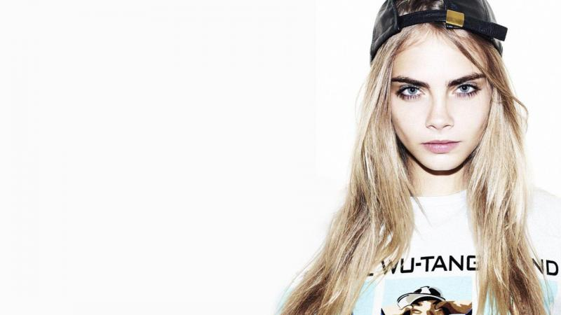 Cara Delevingne shares her reasons for not getting plastic surgery