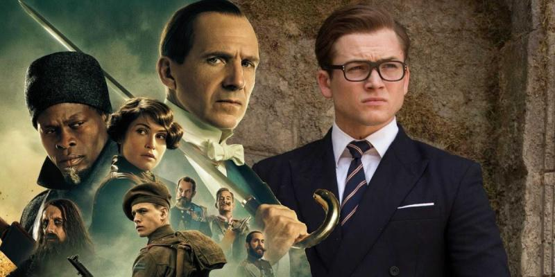 Upcoming Anticipated Shows and Movies of 2021-2022