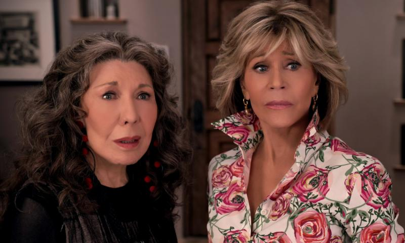 'Grace and Frankie' Season 7: Release Date & What We Know So Far