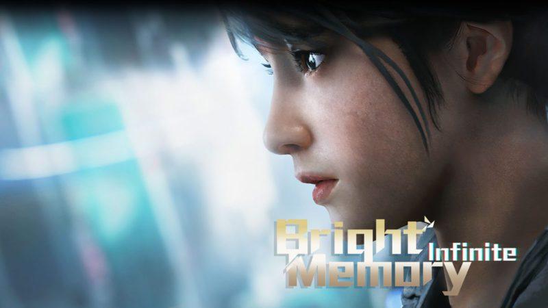 FYQD-Studio Reveals Bright Memory: Infinite Trailer