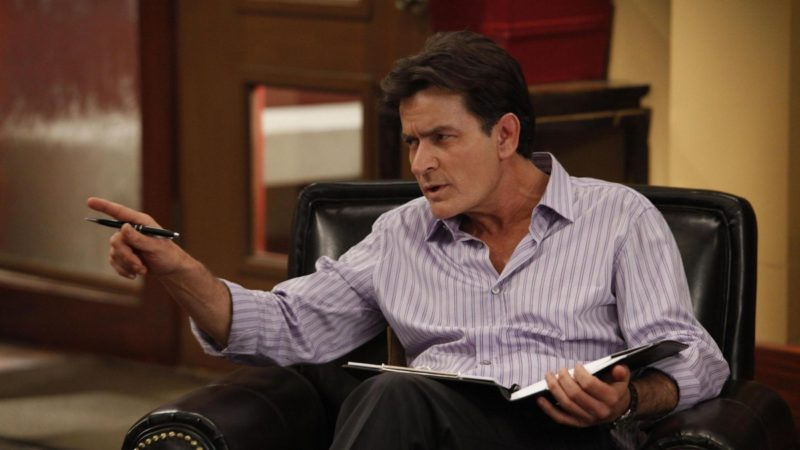 Two and a Half Men: Everything that happened with Charlie Sheen's controversial departure from the series