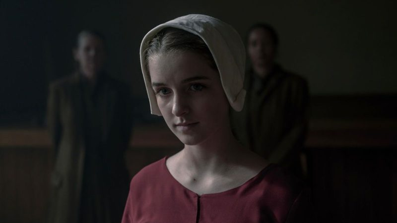 The Handmaid's Tale Season 5: Esther's sad and surprising fate