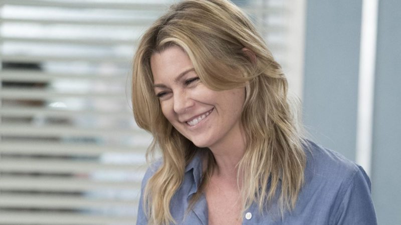 Grey's Anatomy: Ellen Pompeo's Opinions About Her Appearance And Her Character