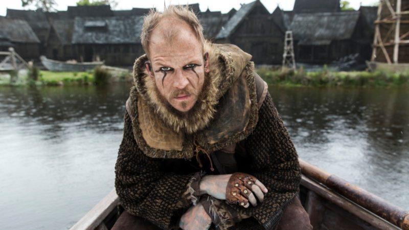 Vikings Season 6: Another Historical Mistake Ruins Floki's Profession and Job