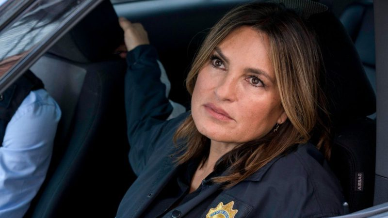Law & Order SVU: The Only Reason Mariska Hargitay Hasn't Quitted The Drama