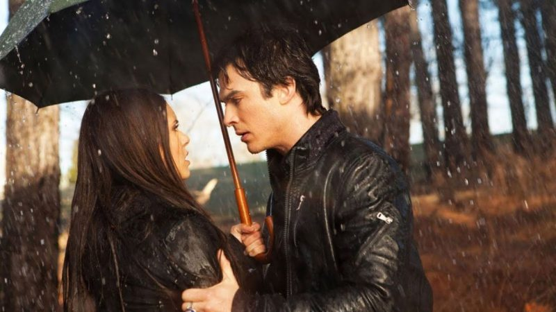 The Vampire Diaries: Why Was Damon and Elena's First Meeting So Sad?