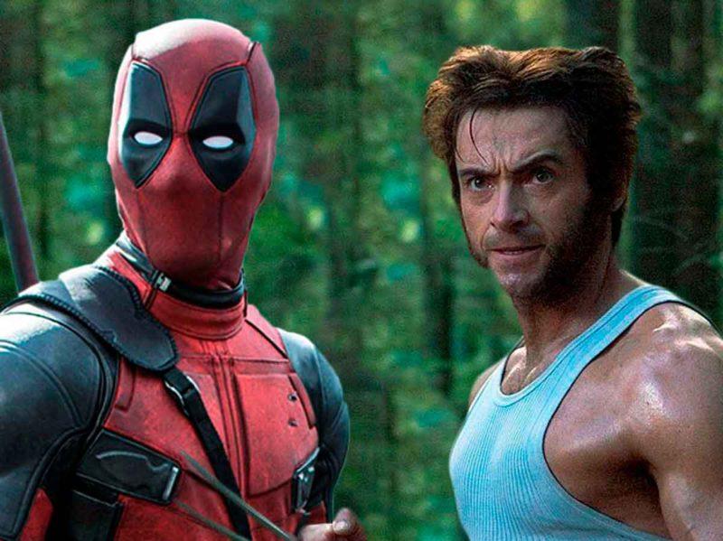 Hugh Jackman responde al debut de Deadpool en el UCM