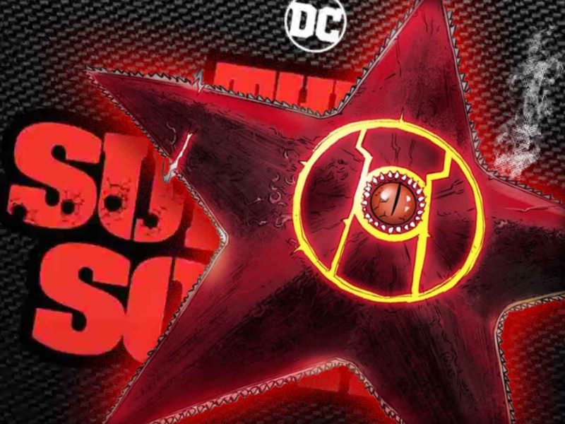 James Gunn revela por qué ha usado a Starro en El Escuadrón Suicida (2021)