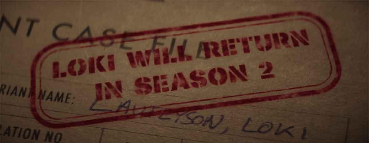 Loki Season 2 Confirmed