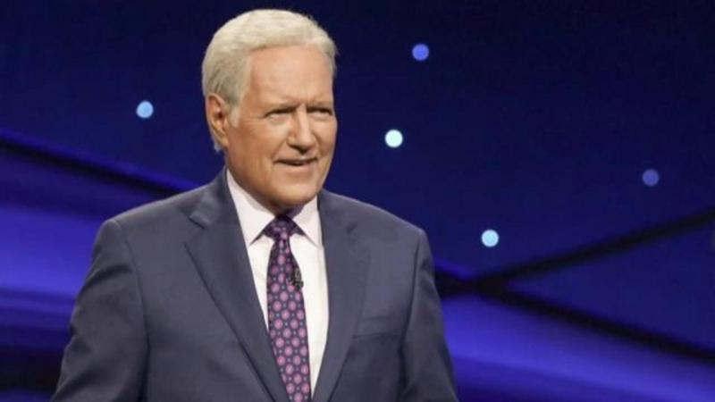 Alex Trebek posthumously wins 8th Daytime Emmy for Outstanding Game Show Host