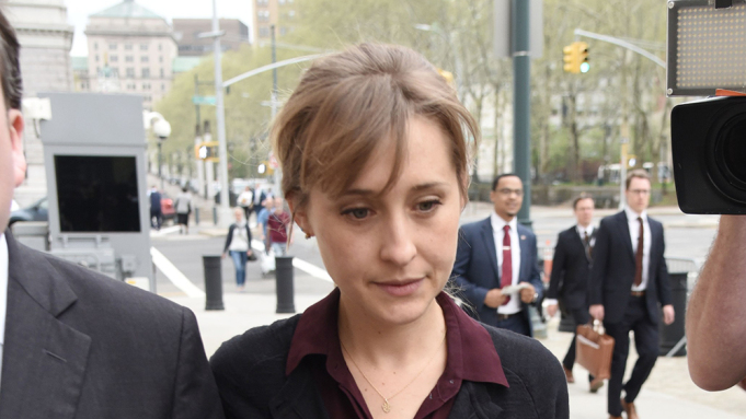 Allison Mack Apologizes to and Seeks No Jail Time Days Prior To NXIVM Sex Cult case Sentencing