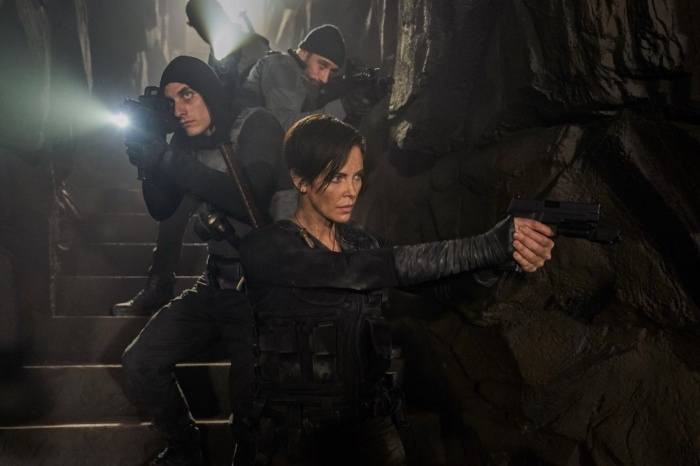 Charlize Theron Confirms That The Old Guard 2 will Begin Filming in 2022