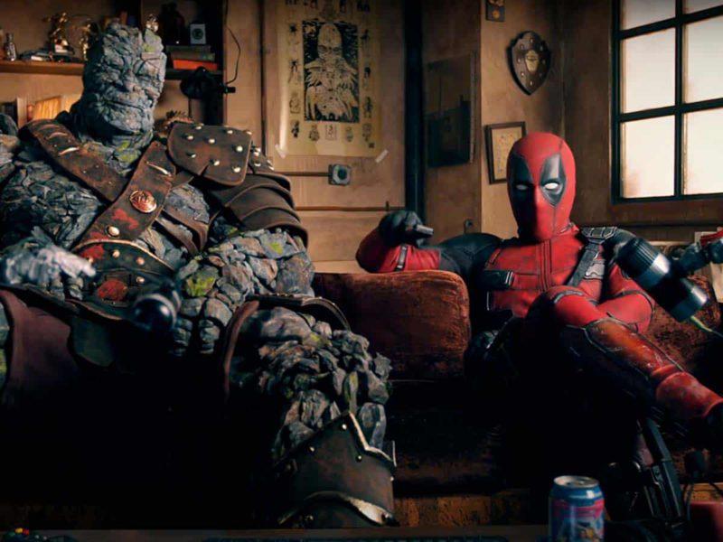 Estalla la locura: Deadpool de Ryan Reynolds hace su debut como personaje del UCM