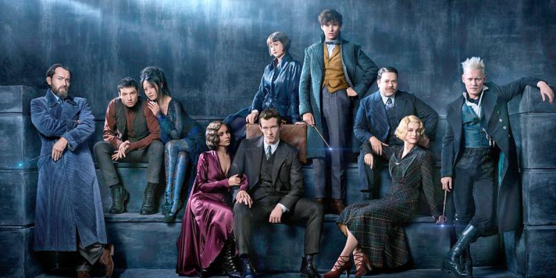 Fantastic Beasts 3: Release Date, Trailer, Plot, Cast & Everything You Need to Know