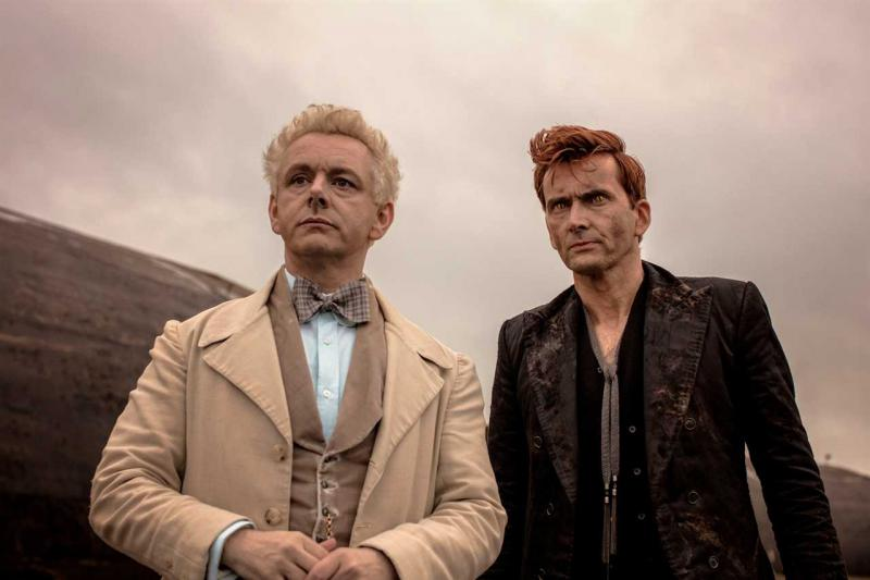 Good Omens Season 2: Release Date and Everything You Need to Know