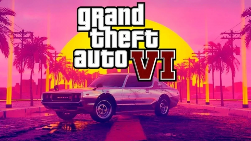 Grand Theft Auto 6 May Release As Late As 2025