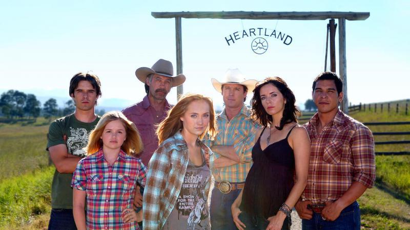 Heartland season 14 Release Date Updates
