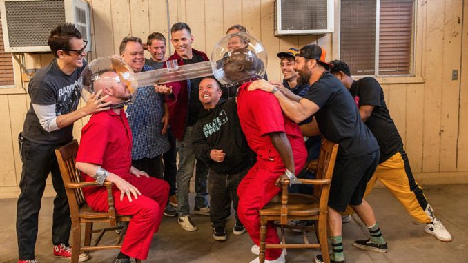 Jackass 4 Release Date, Trailer and Everything We Know