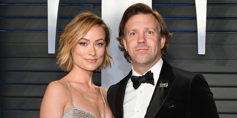 Jason Sudeikis Makes His Break-Up With Olivia Wilde Official