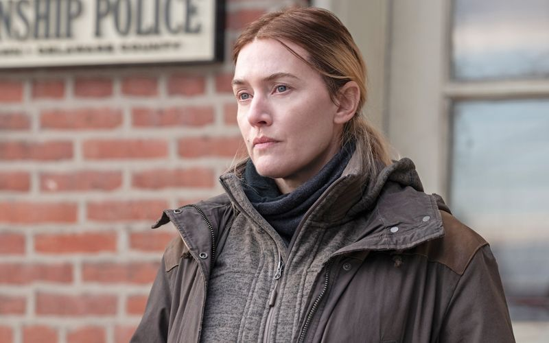 """""""Mare of Easttown"""", Kate Winslet's Police Series That Won't Disappoint You"""