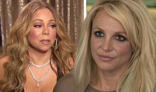 Mariah Carey shows support to Britney Spears in her battle Gainst conservatorship