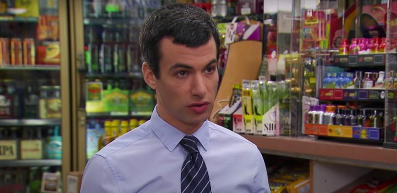"""Nathan Fielder all set to star in the new series """"repetition"""""""