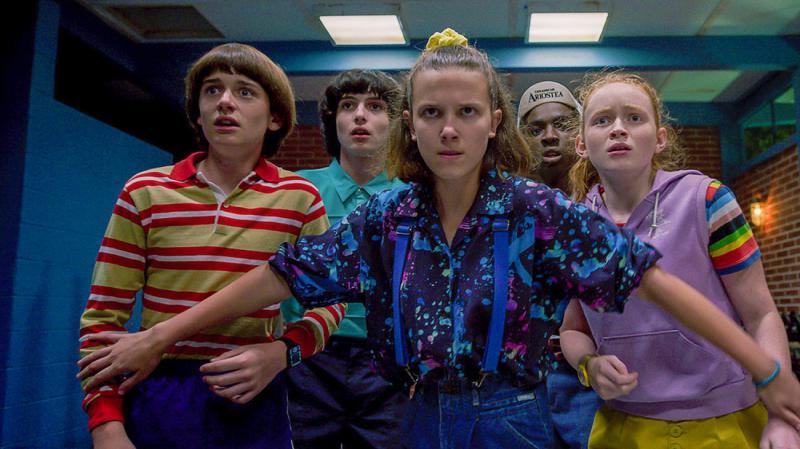 Netflix show Stranger Things Trolls Fans Over Season 4 Release Date On S3 Anniversary