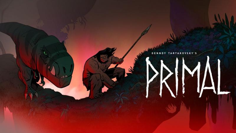Primal Season 2: Release Date, Cast, Plot and Other Details