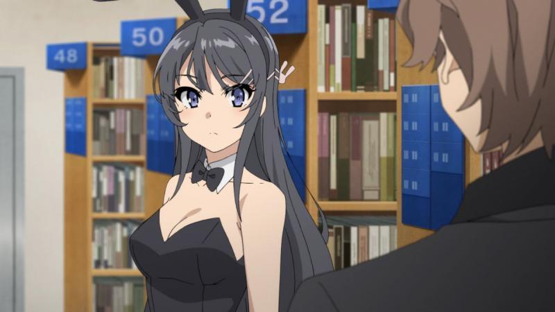 Rascal Does not dream of Bunny Girl Senpai Season 2 Release Date