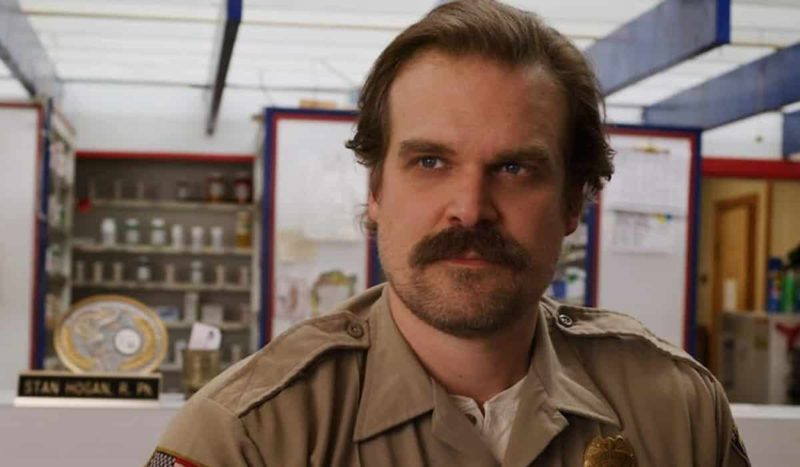 Stranger Things 4: Revelarán un secreto de Hopper