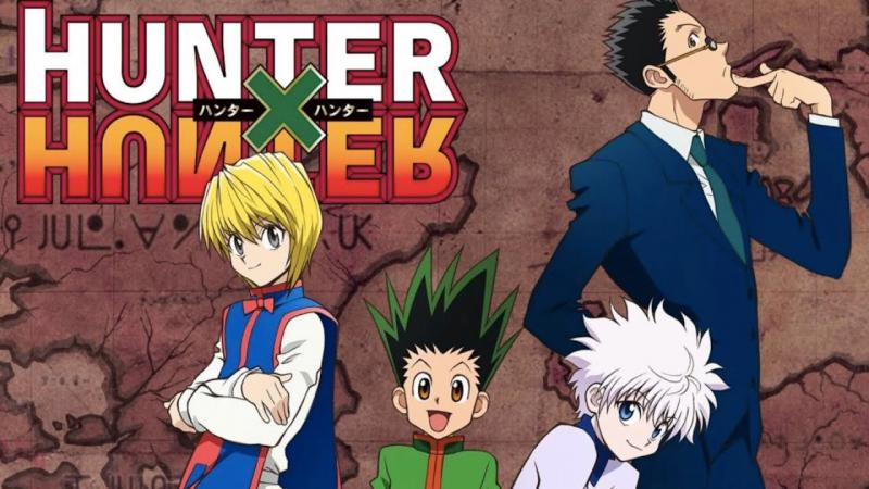 The Release Date of Hunter X Hunter 5 and 6 Season and Other Details