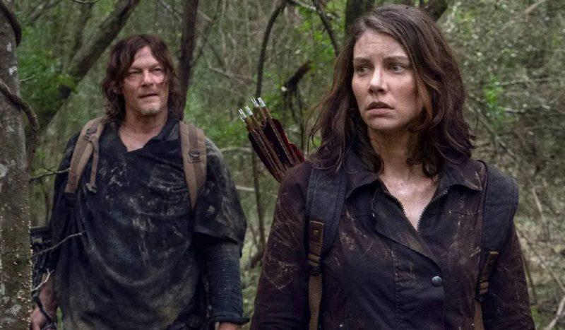 The Walking Dead: Así será el regreso de Los Segadores