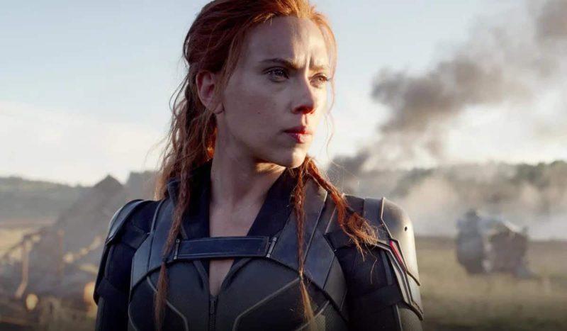 Viuda Negra fue fuertemente criticada por un ex actor de Marvel
