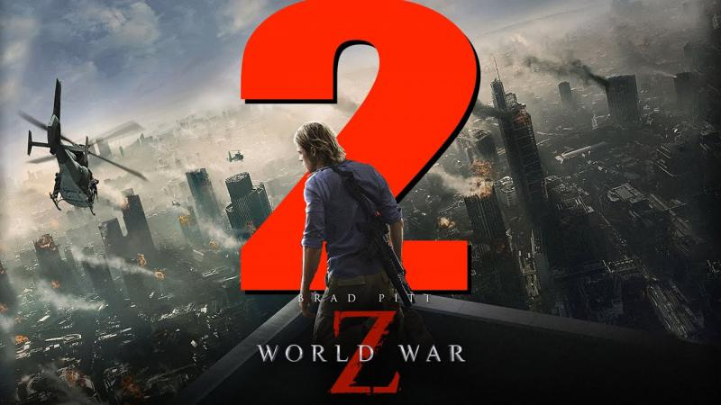 World War Z 2 release date, cast and everything you need to know