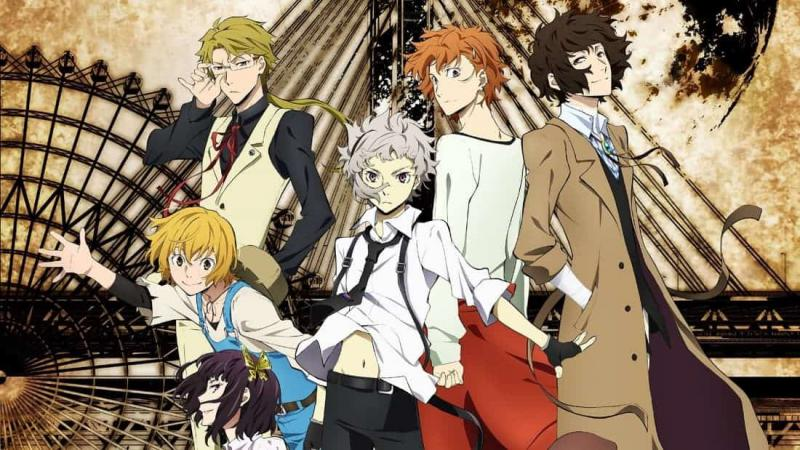 Bungou Stray Dogs Season 4: The Things You Should Know About It