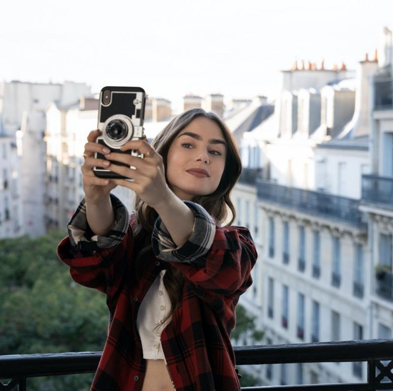 Here Are The Details on Netflix's 'Emily in Paris' Season 2