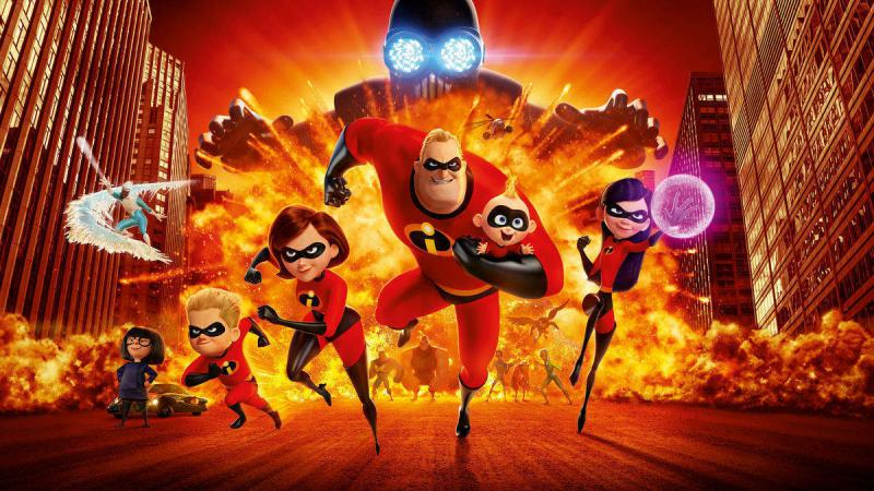 Incredibles 3-Release date, cast and everything you need to know