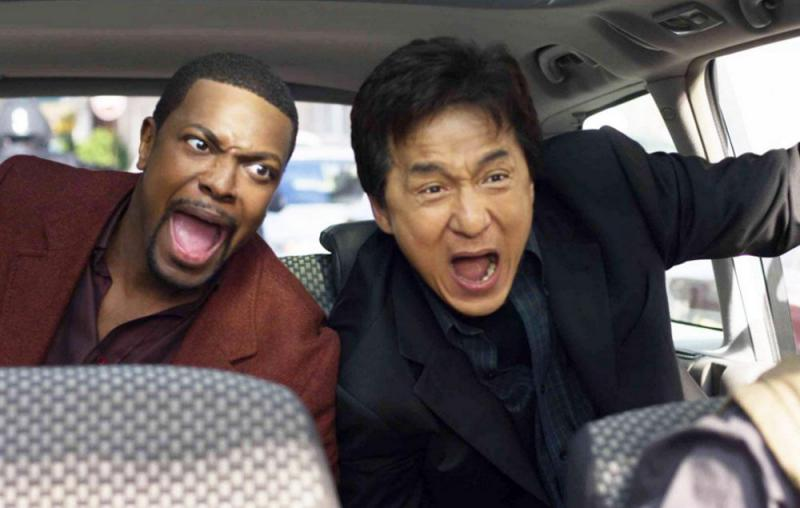Rush Hour 4 Release Date and Latest news