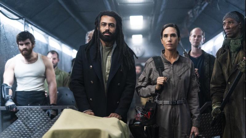 Snowpiercer Season 4: Release date, cast, plot And trailer